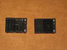 AUDI 80 b4 Cabriolet Coupé 2x luftdüse luftdusche ventilation tableau de bord r + L