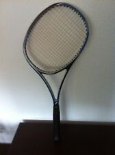 Ergonom Snauwaert Tennisschläger L5 Racket ergonomisch Belgium Graphite System