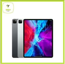 """iPad Pro 12.9"""" 128gb 4G 2020 4th Generation Brand New jeptall (by reservation)"""