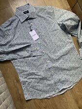 duchamp Shirt Size 16.5 Mens Brand New