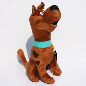 13'' 33cm Scooby-Doo Soft Stuffed Plush Doll