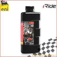 6752277 1L Olio motore sintetico AGIP ENI i-RIDE 5W40 4T API SL JASO MA MA2