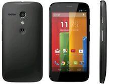 """Motorola Moto G XT1032 8GB 4.5"""" Black Tesco Locked"""