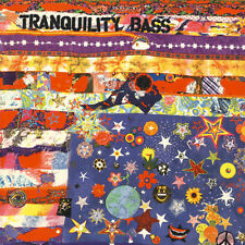 Let the Freak Flag Fly by Tranquility Bass (CD, Apr-1997, Astralwerks)
