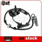 Front ABS Speed Sensor Assembly Right (RH Side) Fits 2007-2008 Fits Isuzu i-370