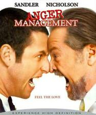 Anger Management New Blu-Ray