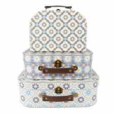 Sass & Belle Small Home Storage Boxes