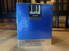 Dunhill Desire Blue 1.7oz Men's Eau de Toilette New In Box