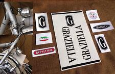 Kit adesivi stickers Graziella Carnielli Export