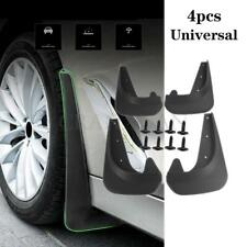 For Universal Most Car Mud Flaps Mud Flaps Splash Guard Fender Mudguard Plastic