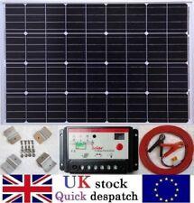 Home/Garden 12 V 80 - 109 W Home Solar Panels