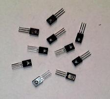 10 PEZZI Transistor MJE 13003 NPN to 126 400V 1,5 A - Elettronica Arduino