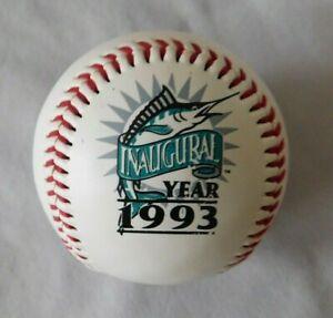 1993 Florida Marlins Inaugural Baseball
