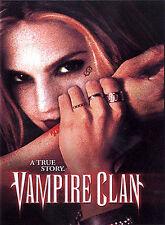 Vampire Clan DVD