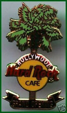 Hard Rock Cafe HOLLYWOOD 1996 Grand Opening GO Palm Tree PIN - HRC Catalog #2872