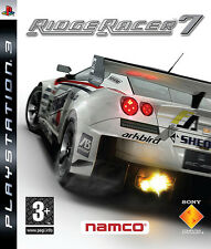 Ridge Racer 7 PS3 *in Excellent Condition*