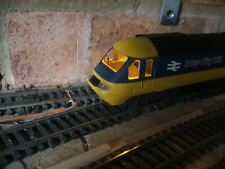 LIMA DCC READY SUPERPOWER HST 125. HEAD/TAIL/CAB LIGHT