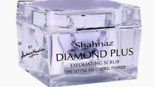 Shahnaz Husain Diamond Exfoliating Scrub, 40gm