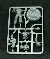 Warhammer  40k Push-fit Primaris Space Marine Intercessor sprue 99380101121