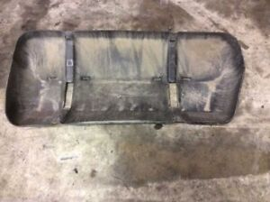 1998 98 Ford Mustang Lower Fuel Gas Tank Cover Protection Plate