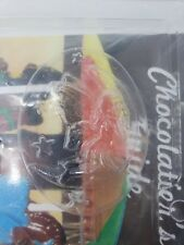 Cybr Trayd Fairy Chocolate Mold Kit New in Package