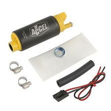 Accel 75169 Fuel Pump, Thruster 500, Electric, In-tank, 60 psi, GM, Kit in stock