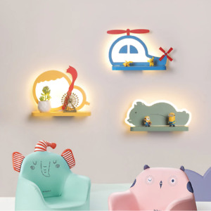 Cute Wall Lamp with Mount for decoration *FREE SHIPPING*