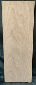 Flamebreak Paint Grade Ply Flush 30min Fire Door 1920x681mm Delivery Available