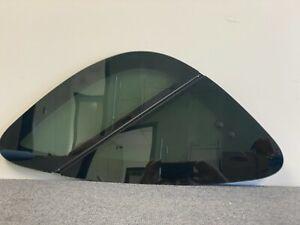 FREIGHTLINER CASCADIA (08-20) LEFT BUNK WINDOW
