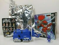 Loyal Subjects Mighty Morphin Power Rangers Triceratops Zord Blue Ranger