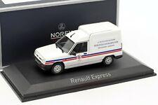 RENAULT Express 1995 Gendarmerie La Prévention Routiere - 1/43 - NOREV