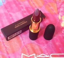 MAC Cosmetics~ PEDRO LOURENCO~ ROXO LIPSTICK Limited Edition BNIB