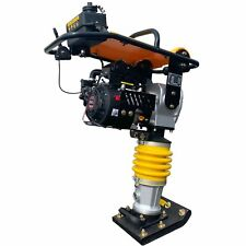 SupremeEquip 900100 6.5HP Tamping Tamper Rammer Jumping Jack