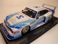 Sideways by Racer Ford Capri H. Ertl taille 5 SPA #52 1980 sw36 autorennbahn 1:32