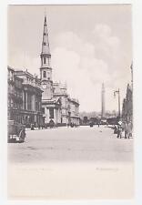Edinburgh,Scotland,U.K.George Street,East End,Horse Drawn Wagon,c.1909