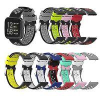 Uhrenarmband Handgelenk Armband Ersatz Für Fitbit Versa2 /Versa Lite/Versa/Blaze