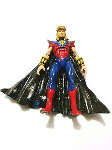 "Marvel Legends CUSTOM QUASAR ToyBiz AS SHOWN 6"" Avengers Guardians of the Galaxy"