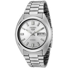 Seiko 5 Automatic Day Date Watch SNXS73K Our