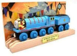 Better View For Gordon LC99194 Thomas & Friends Wooden Railway by Learning Curve