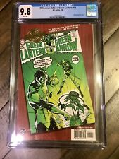 Green Lantern #76 Cgc 9.8 Millennium Edition