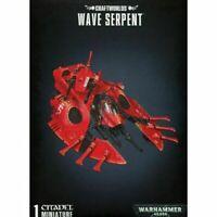 BIN75 Warhammer Eldar Wave Serpent Add Ons Bits