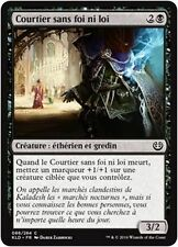 MTG Magic KLD FOIL - Lawless Broker/Courtier sans foi ni loi, French/VF