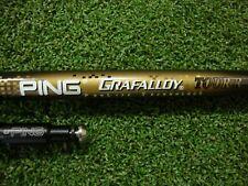 Ping G30/G400/G Series Graphite Driver Shaft Grafalloy Prolite Regular Adapter