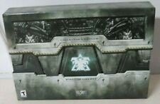 StarCraft II: Wings of Liberty Collector's Edition PC Windows/Mac No soundtrack