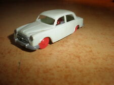 Old 1/87 Vintage Jouef   Peugeot 403        excellent (06-079)