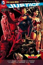 Justice League: Trinity War (The New 52) Hardcover / Dust Jacket