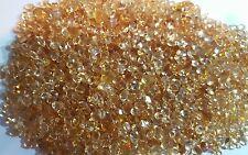 5 CARATS Yellow Golden Sapphire Mixed Lot Gemstones Parcel Wholesale Lot