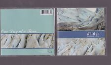GLIDER ONE DAY AT A TIME CD MY BLOODY VALENTINE SHOEGAZE NUGAZE MINT RARE OOP