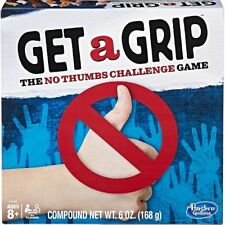 Get a Grip Game - BRAND NEW UK