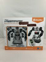 WowWee Mip Robot  Rc Mini Build-Up Edition Toy New(see Description)
